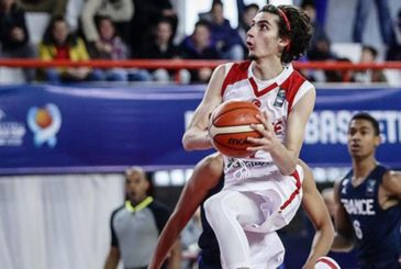 FIBA (fiba.basketball)