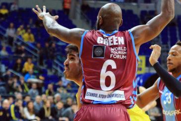Caleb Green