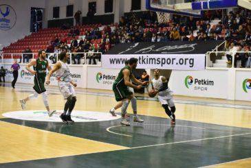 Petkim Spor Kulübü Basketbol Facebook hesabı
