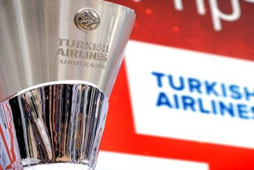 Turkish Airlines Euroleague Awards Ceremony - Final Four Berlin 2016