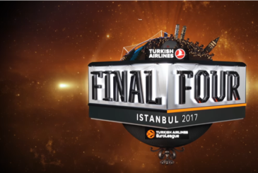2017 euroleague final four logo