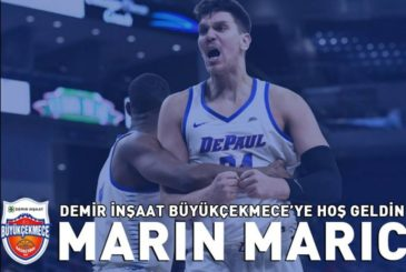 Marin Maric