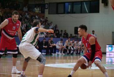 Bahçeşehir Basketbol facebook