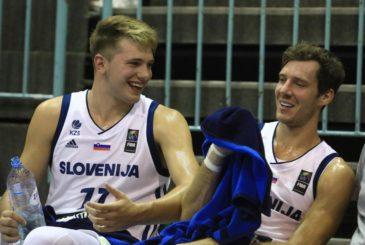 Goran Dragic - Luka Doncic