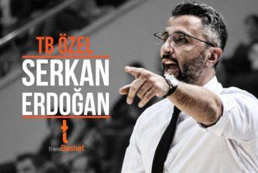 Serkan Erdoğan