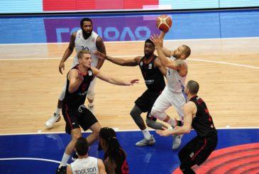 İstanbul BBSK - Gaziantep Basketbol