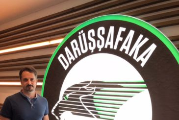 Darüşşafaka Basket (@dackabasket)