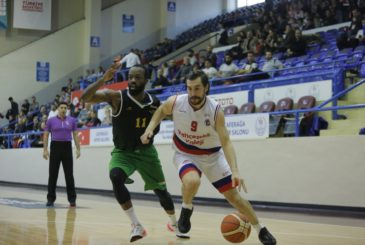 Bahçeşehir Koleji (@BKBasketbol)