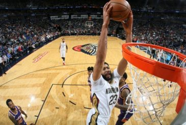 New Orleans Pelicans (@PelicansNBA)