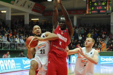 Banvit Basketbol Kulübü