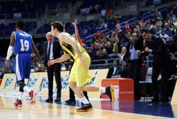 Fenerbahçe Basketbol (@FBBasketbol)
