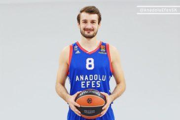 @AnadoluEfesSK/Twitter