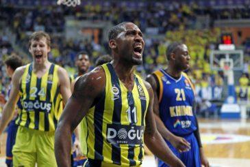 Fenerbahçe Doğuş (@FBBasketbol)