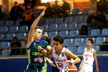 Ahmet Tokyay (TBF)