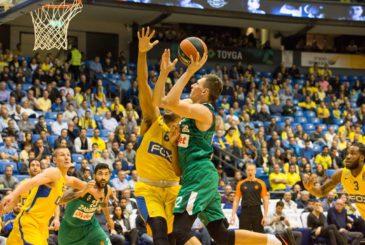 Maccabi Zalgiris