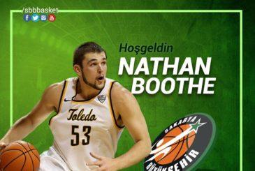 nathan boothe