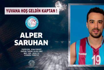 Alper Saruhan