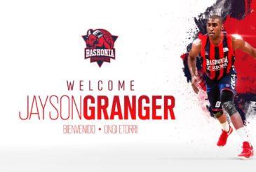 Jayson Granger