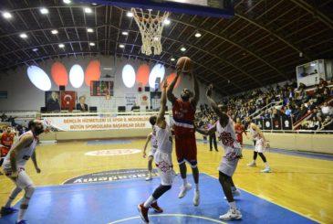 Bahçeşehir Basketbol (@BKBasketbol)