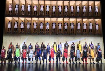 Nike - NBA
