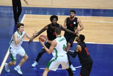 Cevat Soydaş Basketbol