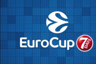 eurocup günün programı