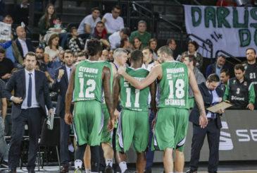 Fotoğraf: Darüşşafaka Doğuş Basketbol
