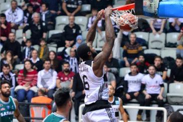 Earl-Clark-Beşiktaş