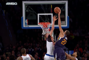 Youtube /@NBA