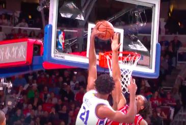 Youtube / @NBA