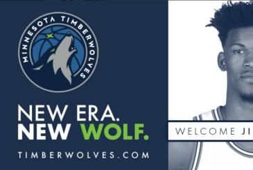 Timberwolves (@Timberwolves)
