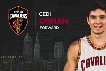 Cleveland Cavaliers (@cavs)