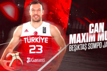 Beşiktaş JK Basket (@ BJK_Basketbol)