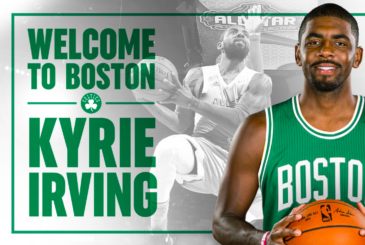 Boston Celtics (@celtics)