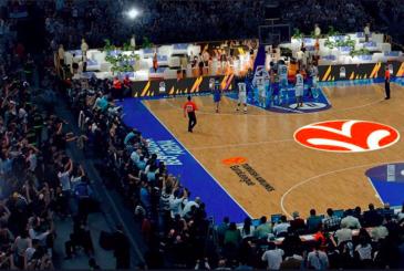 twitter.com / @EuroLeague