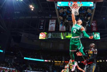 @Celtics