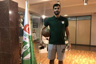 Bursaspor Basketbol (@BsBasketbol)