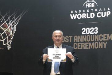 FIBA WC 2023
