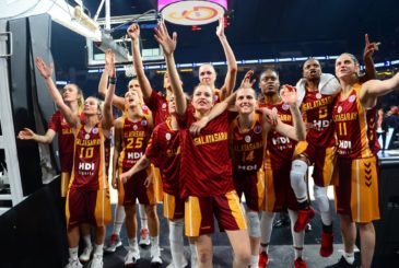 Galatasaray Basket (@GSBasketbol)