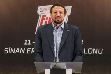 Hedo Türkoğlu