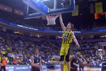 Euroleague Basketball/YouTube