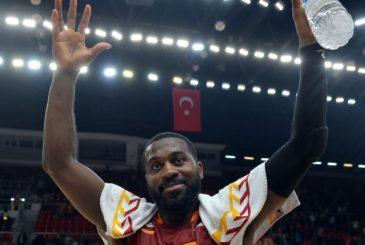 Galatasaray Basket (@GSBasketbol)