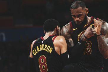 Cleveland Cavaliers (@Cavs)