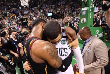 Boston Celtics (@celtics)