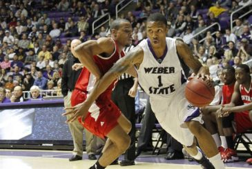 Photo: Weber State Athletics