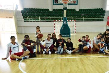 Bornova Becker Spor