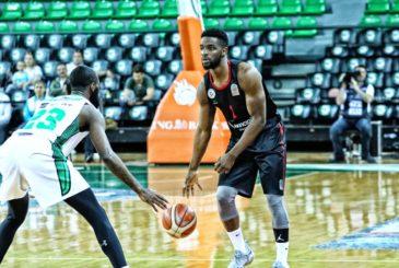 Gaziantep Basketbol (@gantepbasketbol)