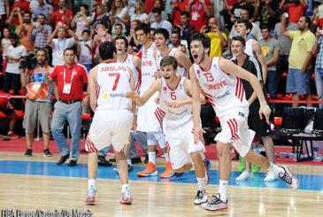 FIBA Europe/Castoria/De Massis