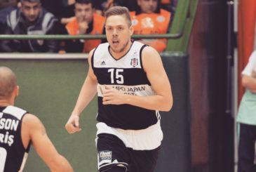 Beşiktaş JK Basketbol (@BJK_Basketbol)