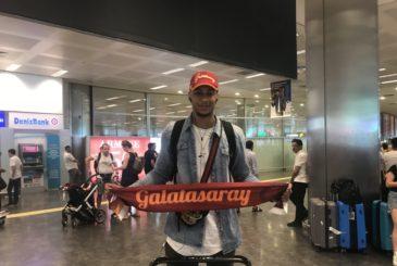 Galatasaray Basketbol (@GSBasketbol)
